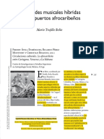 Afrocaribeñas