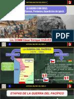 1. Guerra Del Pacífico