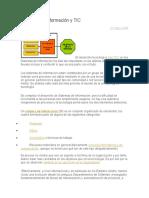1.3 Sistema de Informacion