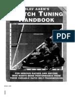 Handbook 22