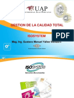12.- ISOSYSTEM
