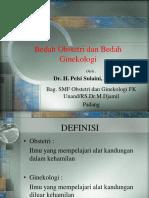 Bedah Obstetri Dan Bedah Ginekologi2