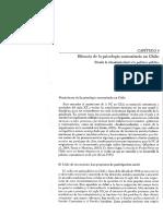 4. Krause Jaramillo Monreal Carvacho y Torres 2011_Historia de La PC en Chile_Trayectoria Desde La Clandestinidad a La PP 2