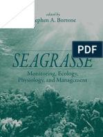 Seagrasses_ Monitoring, Ecology, Physiology, and Management.pdf