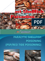 Oaminal.paralytic Shellfish Poisoning