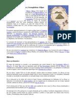 Historia de Los Reyes La Paz y La Magdalena Atlipac
