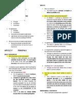KTG Notes Art  16-20