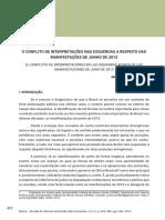 Artigo João Junho de 2013