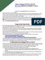 Cómo Probar Códigos p0172 y p0175 Mezcla Pobre y Rica