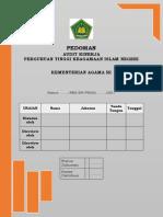 Cover Pedoman Audit Kinerja