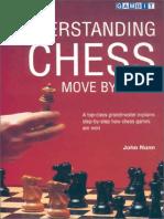 333302771 61477829 John Nunn Understanding Chess Move by Move PDF