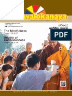 Mettavalokanaya Buddhist Magazine September 30 2017