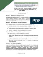 Instructivo_Normativo_Trabajos de Titulación FACCI 2015