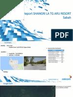 20171106 Report Shangri Lai Tg Aru