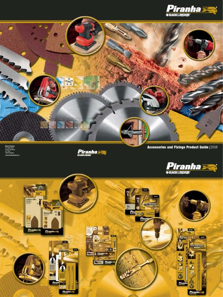 Piranha Crimped Steel Wire Wheel Brush For Metal 25mm