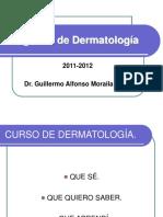 Programa de Dermatología