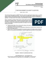 TN-328 Design Mxy Floor Pro 1
