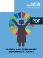 2322UN Women Analysis on Women and SDGs