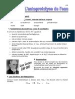 Le PH 1. Lautoprotolyse de Leau -2014