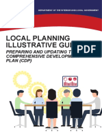 DILG - Preparing and Updating the CDP