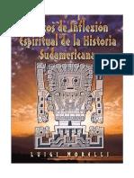 Luigi Morelli - Puntos de Inflexión Espiritual en la Historia de Sudamérica