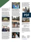 August 2006 Newsletter from Carol Spears in Kenya