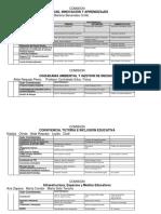 Comisiones de Trabajo 2018 (1)