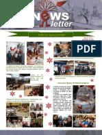 Newsletter Dez17