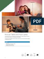 Muscari Floor