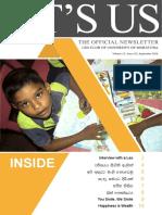 IT's US - Volume 13 Issue 02 - September 2016