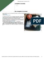 Brânză topită vegetală - conopidă & cocomas.pdf