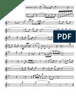 Il Postino flute part