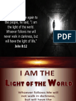 John 8 12