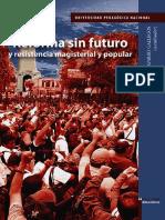 Reforma Sin Futuro
