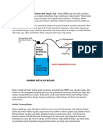 Cara Membuat Biogas Sederhana Dan Masuk Akal