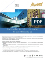 FireTrace Automatic Fire Suppression Systems - Monsher