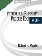 Maples, Robert E.-petroleum Refinery Process Economics-PennWell (2000) (1)