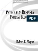 Maples, Robert E.-petroleum Refinery Process Economics-PennWell (2000) (1)