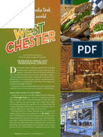 West Chester Restaurant Guide