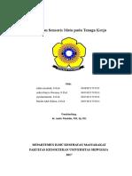 Cover Referat kle sensoris mata.doc