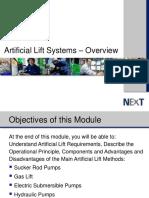 19 - Artificial Lift Methods