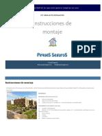 Instrucciones Web