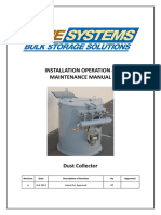Dust Collector Manual