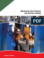 Flow Serve Mechanical Seals