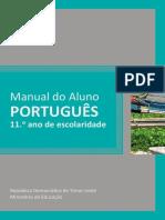 Portugues ManualAluno 11ano