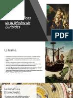Ideas Filosóficas de La Medea de Eurípides