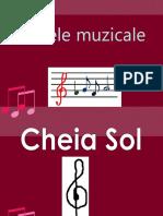 0 Note Muzicale
