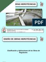 Clase 5 Obras Hidrotécnicas de Regulación-1513735607