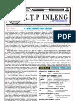 KTP Inleng - September 4, 2010