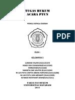 Cover Pilkada